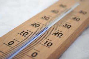 Raumtemperatur regeln