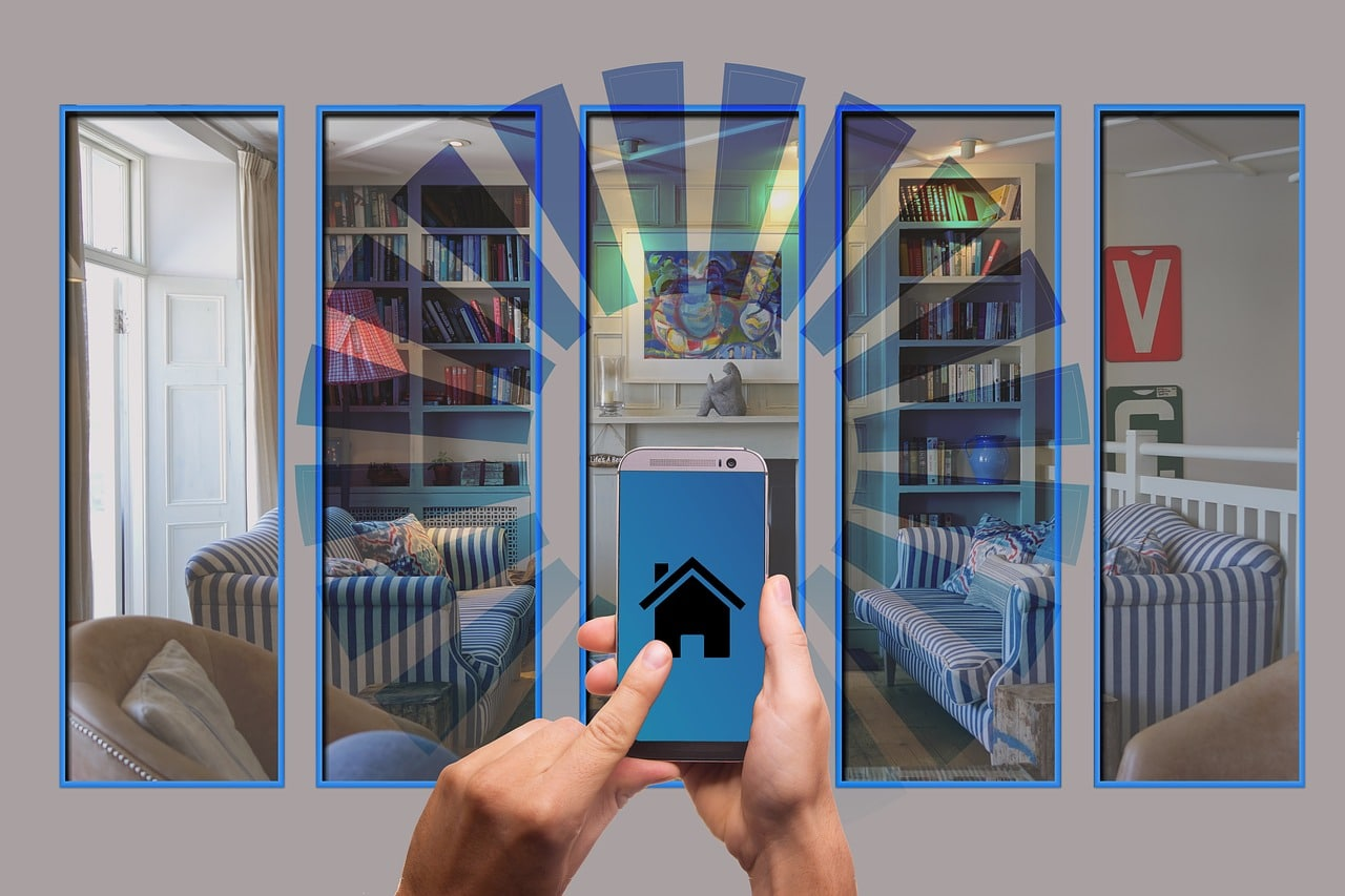 smart home darum lohnt sich eine umr stung. Black Bedroom Furniture Sets. Home Design Ideas