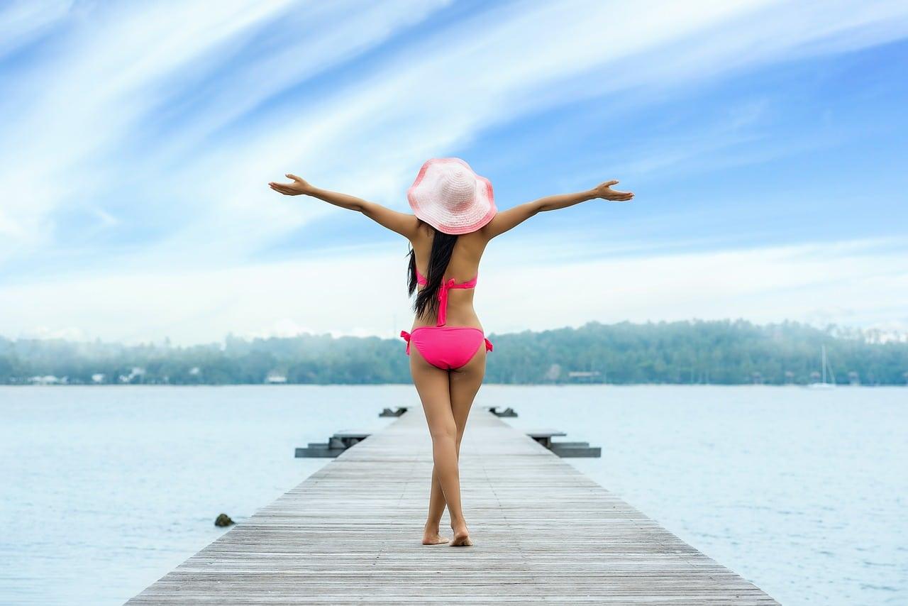 Positive Auswirkungen des Vitamin D3 aus der Sonnenstrahlung